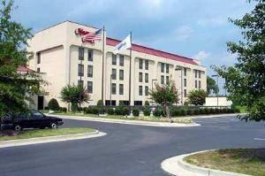 Hampton Inn Petersburg-Fort Lee