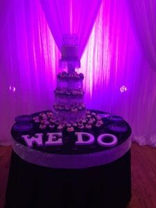 YBLevents Weddings, Decor & Events Planning