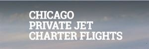 Chicago Private Jet Charter Flights