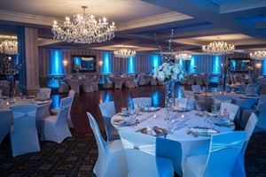 Sterling Ballroom at the Doubletree Hotel Tinton Falls - Eatontown