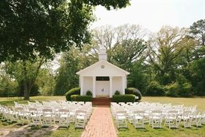 Roseland Wedding Chapel & Ballroom