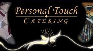 Personal Touch Catering