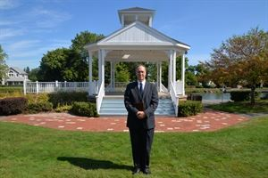 Paul Pakusch, Wedding Officiant
