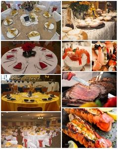 Crab Shack Banquets - Catering by Bron