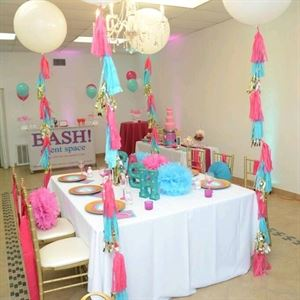 BASH! Event Space