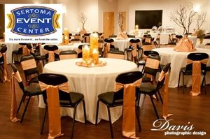 Sertoma Event Center