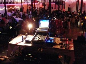 DJ Event Services Florida