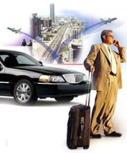 AAA Taxi & Limo Service