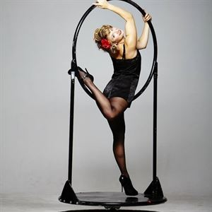 HoopDanse - Animation Cirque / Circus Entertainment