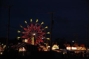 The Cuyahoga County Fair