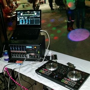 Jammz Entertainment