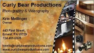 Curly Bear Productions