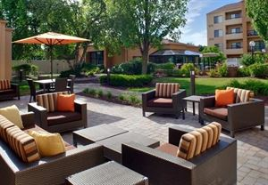 Courtyard Columbus Worthington