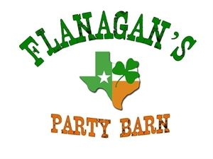 Flanagan's Party Barn