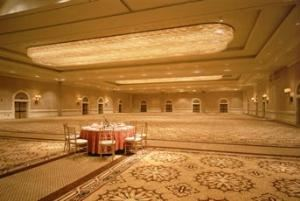 Amabassador Ballroom Section 4, The Westin Mission Hills Golf Resort & Spa, Rancho Mirage