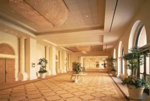 Amabassador Ballroom Section 4-7, The Westin Mission Hills Golf Resort & Spa, Rancho Mirage