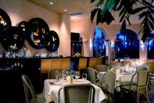 Season's Grill Restaurant, The Westin Mission Hills Golf Resort & Spa, Rancho Mirage