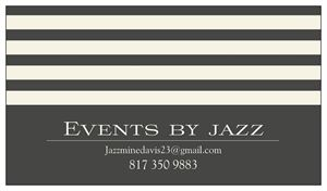 events by jazz