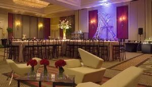 Grand Ballroom, Hyatt Regency Reston, Reston — Grand Ballroom
