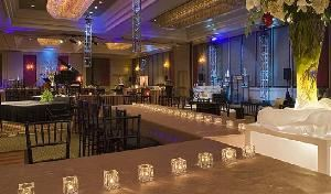 Grand Ballroom Section  B, Hyatt Regency Reston, Reston — Grand Ballroom Section B