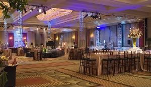 Grand Ballroom Section  G, Hyatt Regency Reston, Reston — Grand Ballroom Section G