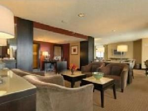 Tall Oaks Room, Hyatt Regency Reston, Reston — Tall Oaks Room