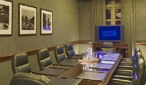 A Smith Bowman Board Room, Hyatt Regency Reston, Reston — A. Smith Bowman Board Room