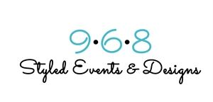 968 Styled Events & Designs