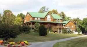 Berry Patch Bed and Breakfast