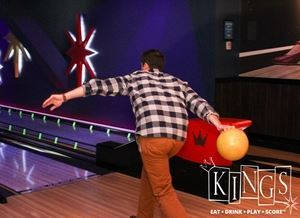 Kings Bowl Lincoln Park