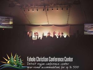 Faholo Christian Conference Center