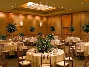 Ballroom A, The Westin Arlington Gateway, Arlington — Ballroom A