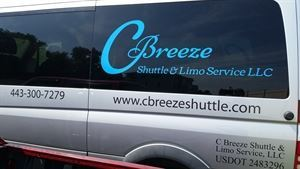 C Breeze Shuttle & Limo Service, LLC