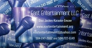 East Entertainment LLC