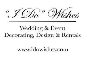 """I Do"" Wishes"