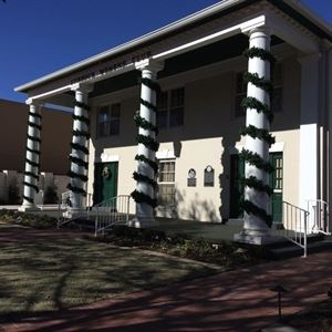 The Lubbock Women's Club