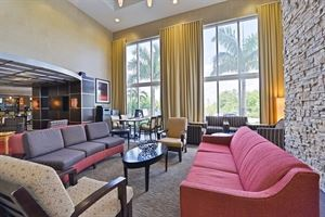 Cambria hotel & suites Ft. Lauderdale Airport South & Cruise Port