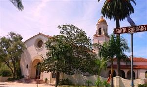 Unitarian Society Of Santa Barbara