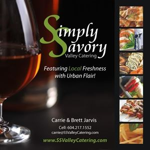 Simply Savory Catering