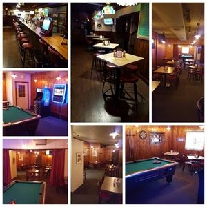 Grovewood Lounge & Grille