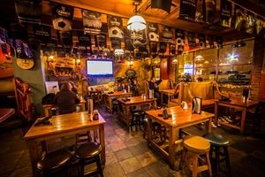 Claddagh Irish Pub - Indianapolis Downtown