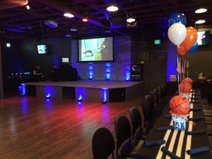 Nissi's Entertainment Venue and Event Center