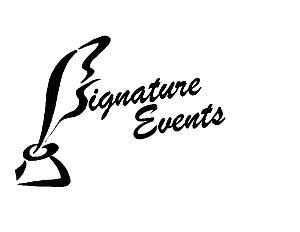 Signature Events - Event Planning And Management Specialists, East Aurora