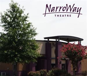 NarroWay Theatre & Conference Center