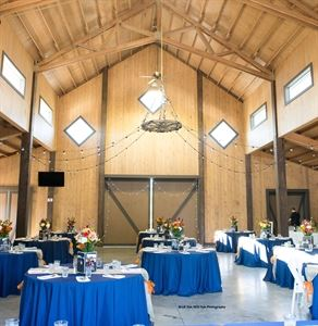 Carleton Farm Weddings and Events