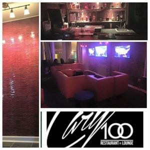 Cary100 Restaurant & Lounge