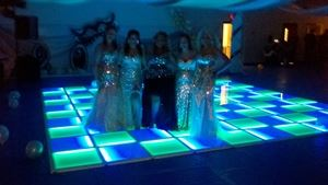 Ohio Lighted Dance Floors LLC