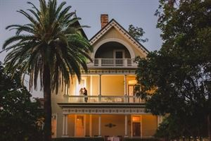 The Abbott House