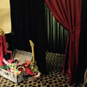DJ Davey B & Photo Booth Entertainment