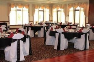 $1 Chair Cover Rentals